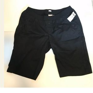 Maternity long shorts